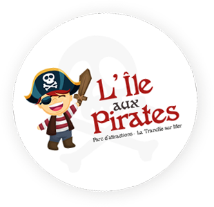 L'ile aux pirate