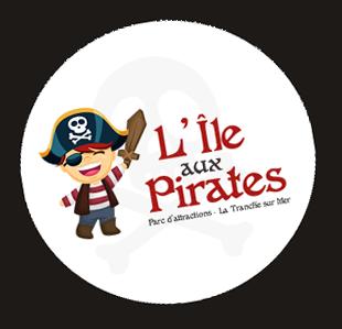 L'ile aux pirate